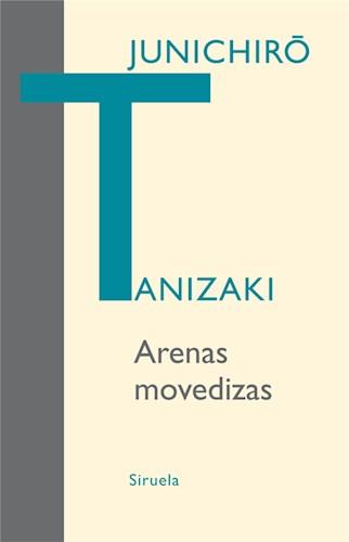E-book Arenas Movedizas