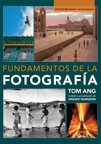 Papel Fundamentos De La Fotografía (2017)