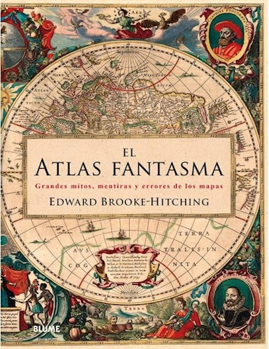 Papel El Atlas Fantasma