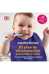 Papel El Plan De Alimentación Para Bebés Y Niños