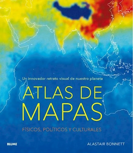 Papel ATLAS DE MAPAS