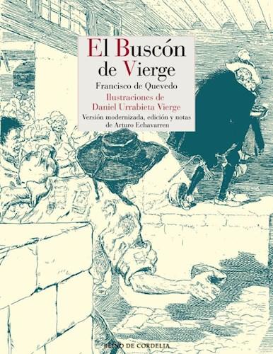 Papel EL BUSCÓN DE VIERGE