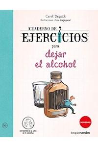 Papel Cuaderno De Ejercicios Para Dejar El Alcohol
