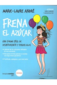 Papel Frena El Azucar