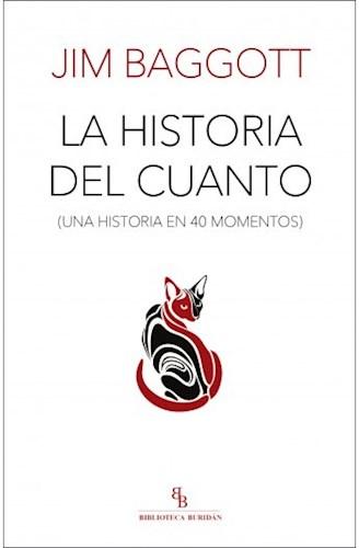 Libro La Historia Del Cuanto