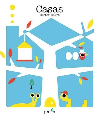 Libro Casas