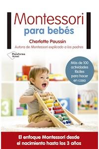 Papel Montessori Para Bebés