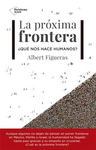 Libro La Proxima Frontera