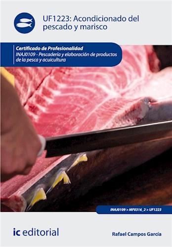 E-book Acondicionado Del Pescado Y Marisco