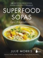 Papel Superfood: Sopas