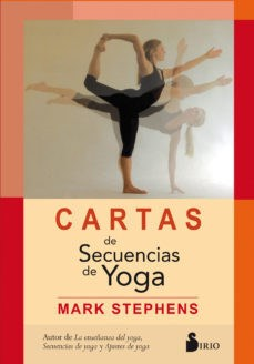 Papel Cartas De Secuencias De Yoga