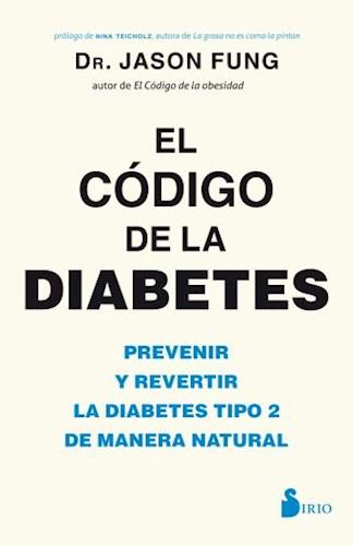 Papel Código De La Diabetes, El