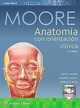 Papel+Digital Anatomía con Orientación Clínica Ed. 8ª