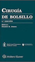 Papel Cirugía De Bolsillo Ed.2º