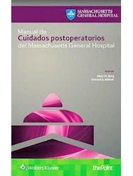 Papel Manual De Cuidados Postoperatorios Del Massachusetts General Hospital