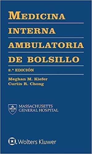 Papel Medicina Interna Ambulatoria de Bolsillo