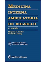 Papel Medicina Interna Ambulatoria De Bolsillo