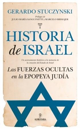 Libro Historia De Israel