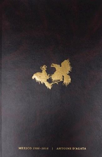 Libro Codex Mexico ( 1986-2016 )