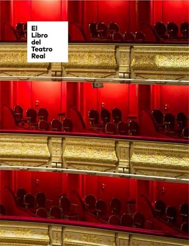 Papel El Libro Del Teatro Real