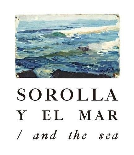 Papel Sorolla Y El Mar / And The Sea