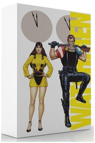 Watchmen (Edición Vintage)