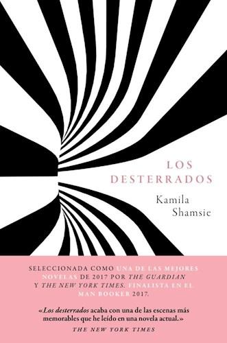 Libro Los Desterrados