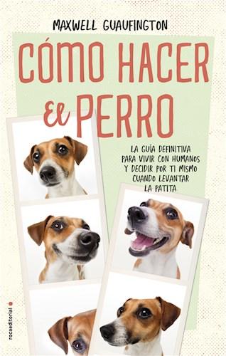E-book Cómo Hacer El Perro