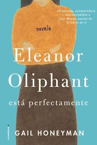 Libro Eleanor Oliphant