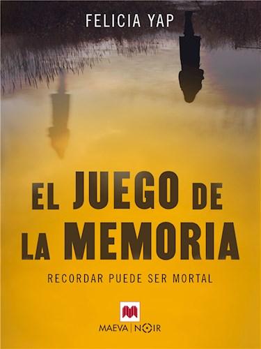 E-book El Juego De La Memoria
