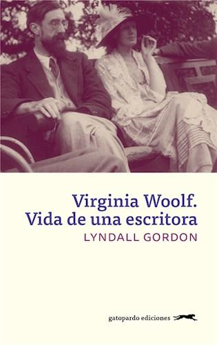 E-book Virginia Woolf. Vida De Una Escritora