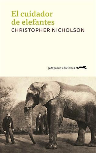 E-book El Cuidador De Elefantes