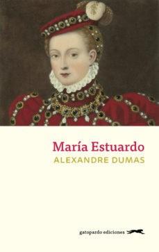 Papel MARIA ESTUARDO