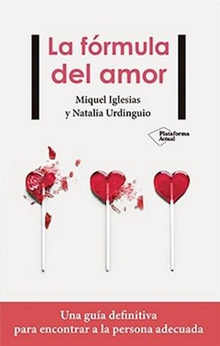 Libro La Formula Del Amor