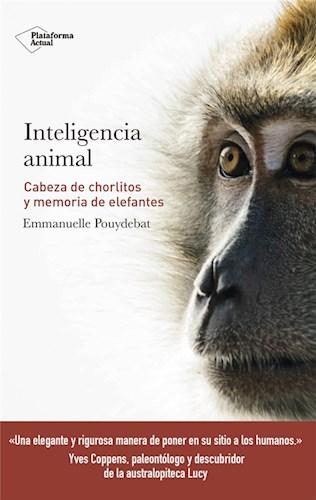 Libro Inteligencia Animal