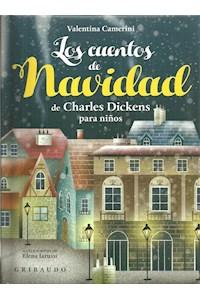 Papel Cuentos De Navidad, Los. De Charles Dickens Para Niños