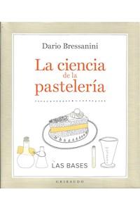 Papel Ciencia De La Pastelería, La