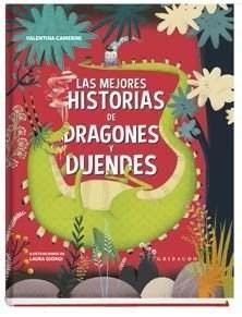 Papel Las Mejores Historias De Dragones Y Duendes