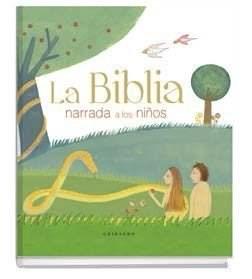 Papel LA BIBLIA NARRADA PARA LOS NIÑOS