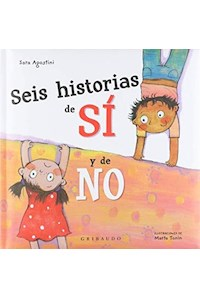 Papel Seis Historias De Si Y De No