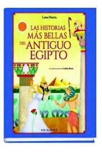 Papel Las Historias Mas Bellas Del Antiguo Egipto