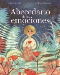 Papel Abecedario De Las Emociones