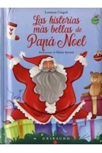 Papel Las Historias Más Bellas De Papá Noel