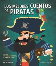 Papel Los Mejores Cuentos De Piratas
