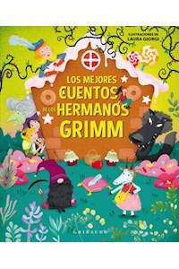 Papel Los Mejores Cuentos De Los Hermanos Grimm