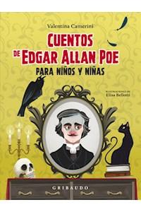 Papel Cuentos De Adgar Allan Poe Para Niños Y Niñas