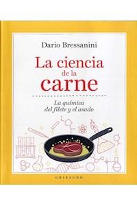 Papel La Ciencia De La Carne: La Quimica Del Filete Y El Asado
