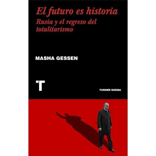 Papel EL FUTURO ES HISTORIA