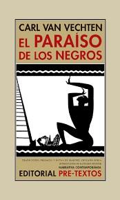 Papel EL PARAISO DE LOS NEGROS