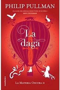 Papel La Daga (2)